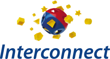 Interconnect logo – Home