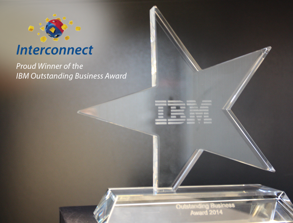 Award IBM