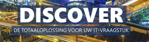 Discover partnerprogramma Interconnect