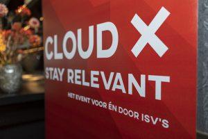 Cloud X event