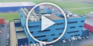 uitbreiding van datacenter in Eindhoven