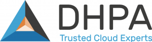 DHPA logo